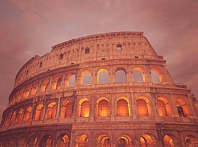Rome Location