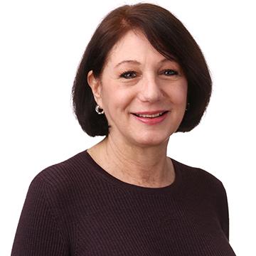 Laura Spadavecchio